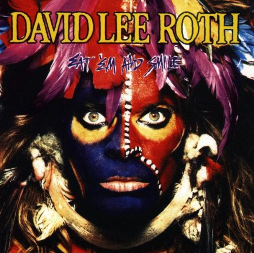 David Lee Roth Yankee Rose pictures