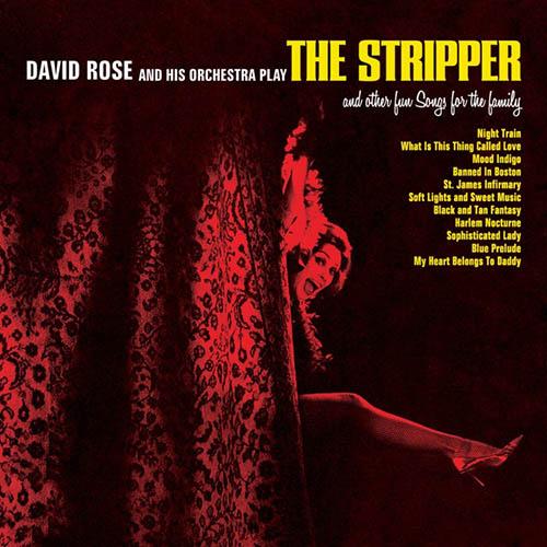 David Rose The Stripper profile picture