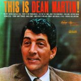 Download Dean Martin Return To Me Sheet Music arranged for Lyrics & Chords - printable PDF music score including 2 page(s)
