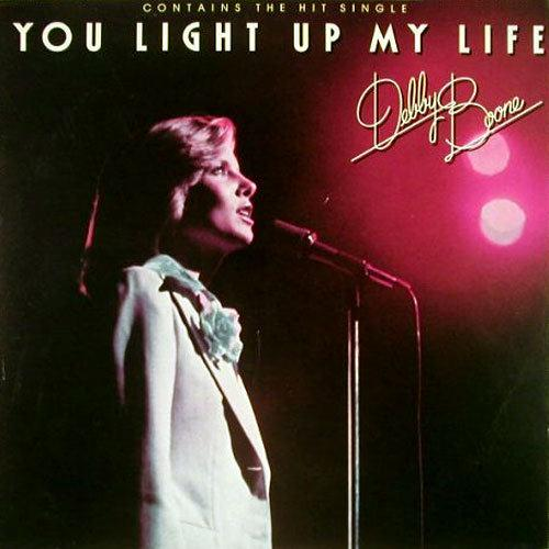 Debby Boone You Light Up My Life profile picture