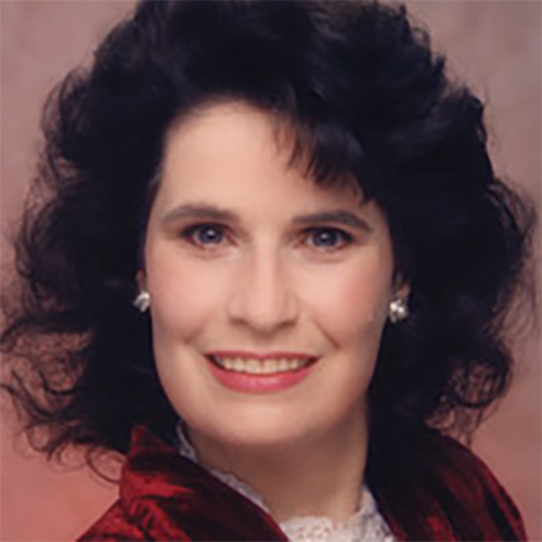 Deborah Brady Music Box Minuet profile picture