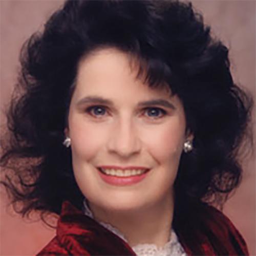 Deborah Brady Yo-Yo profile picture