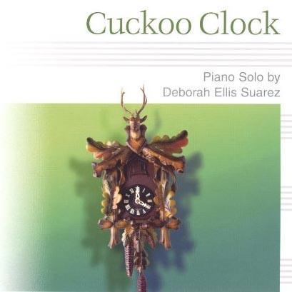 Deborah Ellis Suarez Cuckoo Clock profile picture