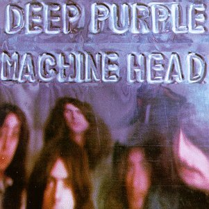 Deep Purple Smoke On The Water profile picture