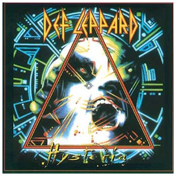 Def Leppard Pour Some Sugar On Me profile picture