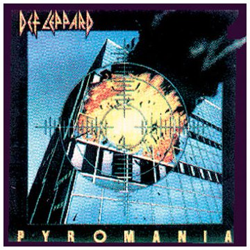 Def Leppard Too Late For Love profile picture