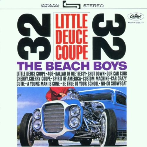 The Beach Boys Be True To Your School (arr. Deke Sharon) profile picture