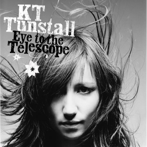 KT Tunstall Black Horse And The Cherry Tree (arr. Deke Sharon) profile picture