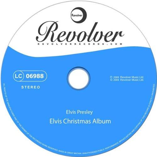 Elvis Presley Santa Claus Is Back In Town (arr. Deke Sharon) profile picture