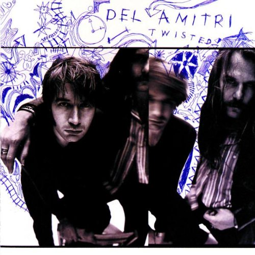 Del Amitri Being Somebody Else pictures