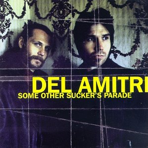 Del Amitri Through All That Nothing pictures