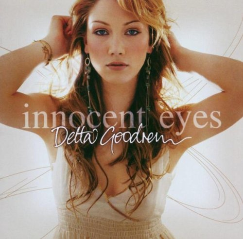 Delta Goodrem Will You Fall For Me? profile picture