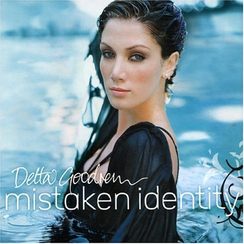 Delta Goodrem You Are My Rock pictures
