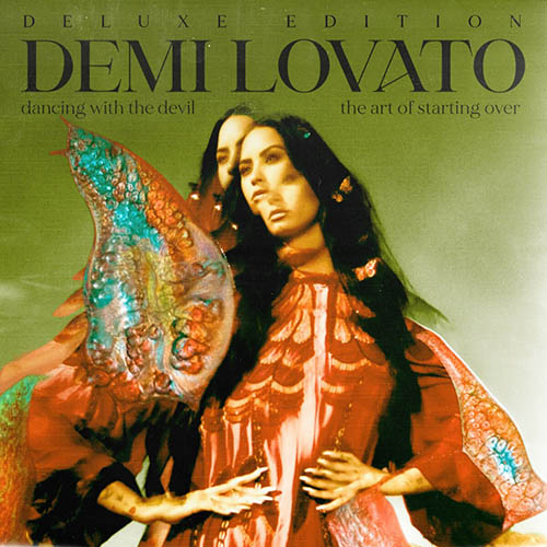Demi Lovato Dancing With The Devil profile picture