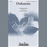 Download or print Dulaman Sheet Music Notes by Desmond Earley for TBB
