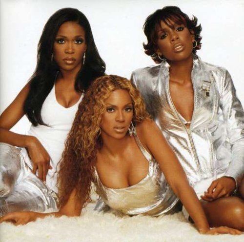 Destiny's Child The Story Of Beauty pictures