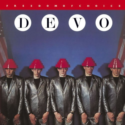Devo Whip It pictures