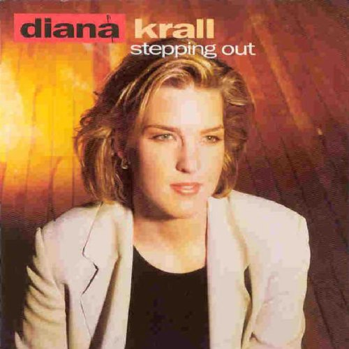 Diana Krall I'm Just A Lucky So And So profile picture