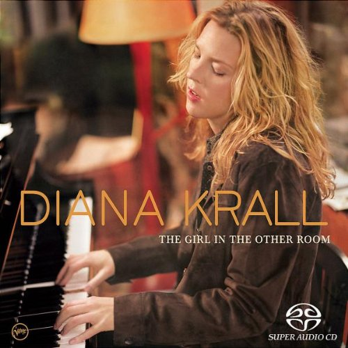 Diana Krall I've Changed My Address profile picture