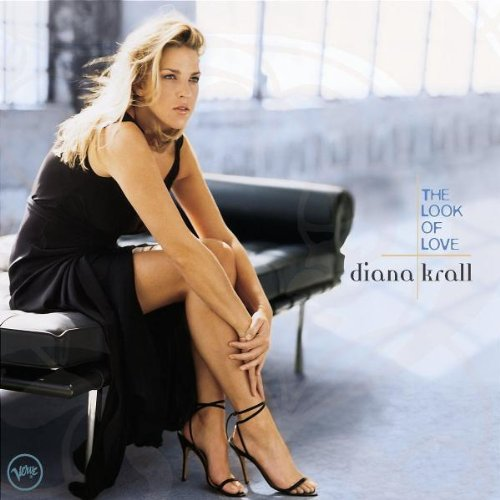 Diana Krall Love Letters pictures