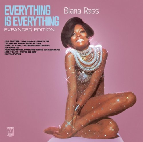 Diana Ross I'm Still Waiting profile picture