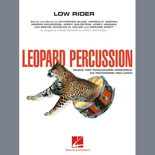 Diane Downs Low Rider - Drum Set profile picture