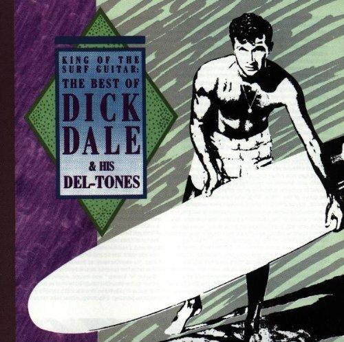 Dick Dale Misirlou profile picture