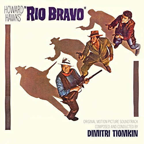 Dimitri Tiomkin My Rifle, My Pony And Me profile picture