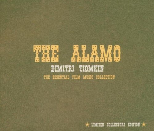 Dimitri Tiomkin Rio Bravo profile picture