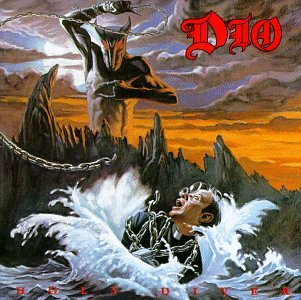 Dio Rainbow In The Dark profile picture