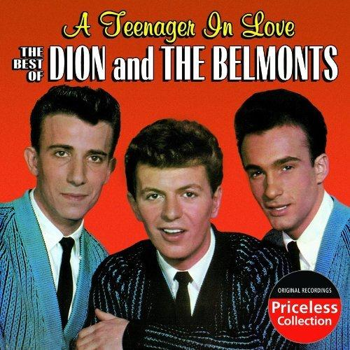 Dion & The Belmonts A Teenager In Love pictures