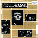 Download or print A Teenager In Love Sheet Music Notes by Dion & The Belmonts for Piano, Vocal & Guitar (Right-Hand Melody)