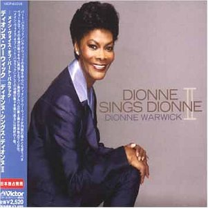 Dionne Warwick Do You Know The Way To San Jose pictures
