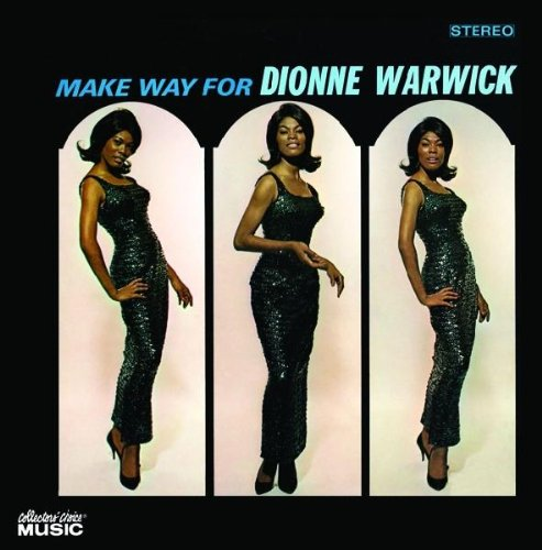 Dionne Warwick Walk On By profile picture