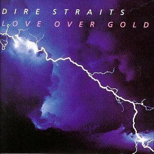 Dire Straits Private Investigations pictures