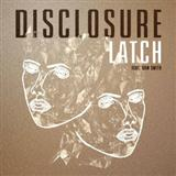 Download or print Latch Sheet Music Notes by Disclosure feat. Sam Smith for Piano