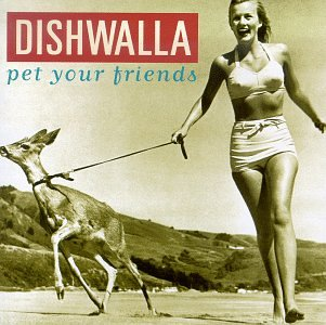 Dishwalla Counting Blue Cars profile picture