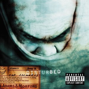 Disturbed Down With The Sickness profile picture