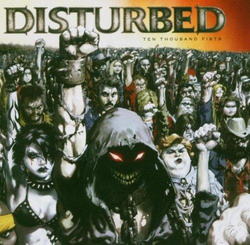 Disturbed Stricken profile picture