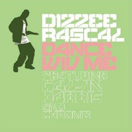 Dizzee Rascal Dance Wiv Me (feat. Calvin Harris & Chrome) profile picture