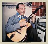 Download or print Honeysuckle Rose Sheet Music Notes by Django Reinhardt for Electric Guitar Transcription
