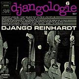 Download Django Reinhardt Honeysuckle Rose Sheet Music arranged for Electric Guitar Transcription - printable PDF music score including 6 page(s)