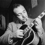 Download or print Limehouse Blues Sheet Music Notes by Django Reinhardt for Guitar Tab Play-Along