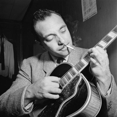 Django Reinhardt Limehouse Blues profile picture