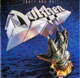 Download or print Alone Again Sheet Music Notes by Dokken for Guitar Tab Play-Along