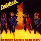 Download or print In My Dreams Sheet Music Notes by Dokken for Guitar Tab Play-Along