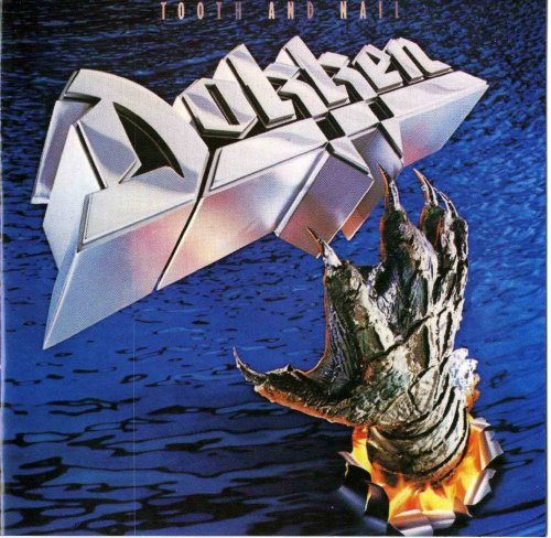 Dokken Tooth And Nail profile picture