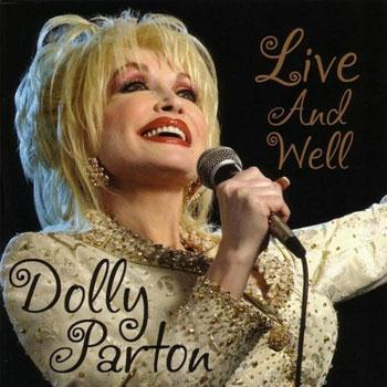 Dolly Parton I Will Always Love You profile picture