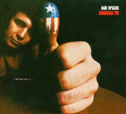Don McLean American Pie profile picture