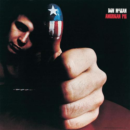 Don McLean Vincent (Starry Starry Night) profile picture